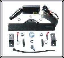 2009 - 2010 ER-6N TARGA Fender Eliminator + Led Turn Signals + LED Tag Light