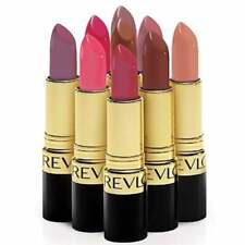 Revlon Super Lustrous Lipstick - Choose Your Shade