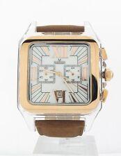 Genuine M Madison Italian Chronograph Watch