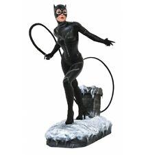 Diamond Select DC Gallery - Figurine PVC - Catwoman - Batman Returns - 23cm
