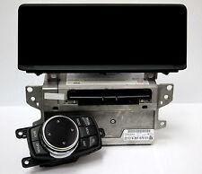 Original BMW F30 F31 F20 NBT Europa Navigation Proffesional touch controler