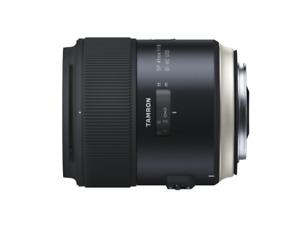 Tamron SP AF 45mm F/1.8 DI VC USD Prime Fixed Lens - Nikon F Mount