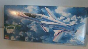 Hasegawa Grumman X-29A Aircraft Model Kit 1:72Scale