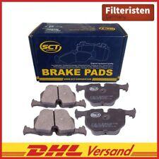 SCT Bremsbelagsatz Scheibenbremse SP271 BMW 3er E46 7er E38 X3 E83 X5 E53 HINTEN