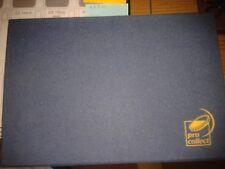 Leere Münzbox, Münzkassette Pro Collect für 6 Tableaus
