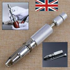 Tobacco Smoking Pipe Adjustable Reamer Cleaner Cleaning Tool With Shank