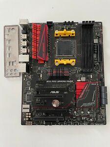 ASUS 970 PRO GAMING/AURA AM3+ ATX Mainboard (MPN)