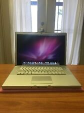 "Apple MacBook Pro A1150 15.4"" Laptop - MA463LL/A (January, 2006)"