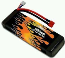 Traxxas 1/16 E-Revo 35+ mph MaxAmps LiPo 1850mah 2s 2-cell 7.4v 18 min run times