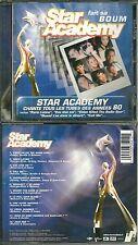 CD - STAR ACADEMY CHANTE LES TUBES DES ANNEES 80 / NOLWENN LEROY