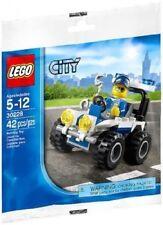 LEGO City Police ATV Polybag Set 30228