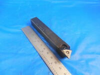 """VG116 L 16 050-80 Details about  /VALENITE Indexable ValGROOVE Tool 1/"""" Shank NEW"""