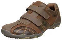 Mens Brand New Brown Casual Leisure Trainers Size 6 7 8 9 10 11 12
