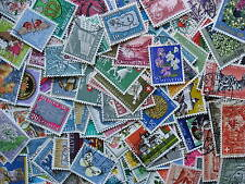 SWITZERLAND collection of 125 different U semi-postals! Check them out!
