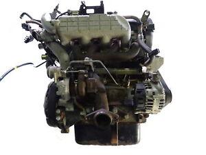 Moteur für Fiat 2,8 JTD Diesel 814043S 8140.43S
