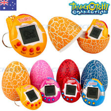 Tamagotchi Connection Electronic Virtual Cyber Pet Retro Kids Toys Surprise Egg