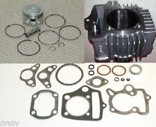 52MM 88CC BIG BORE CYLINDER KIT CRF70 XR70 (82/83_C70_PASSPORT) 1-12/1004D/1-38