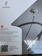 1MORE Dual Driver BT ANC in-Ear Headphones