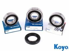 Yamaha XTZ12 Super Tenere 1200 2012 Genuine Koyo Rear Wheel Bearing & Seal Kit