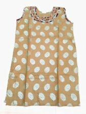 Handmade Hand-wash Only Dresses for Women with Smocked