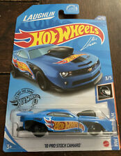 2020 Hot Wheels 10 Pro Stock Camaro Laughlin 259/250