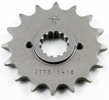 JT 16 Tooth Steel Front Sprocket 520 Pitch JTF516.16
