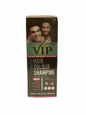 VIP Hair Colour Shampoo Black