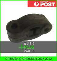 Fits CITROEN C-CROSSER 2007-2012 - Exhaust Pipe Hanger Support Bracket