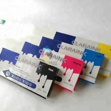 4 x 440ml Eco Solvent max2 Ink Cartridge Roland VS640/XF640/RF640 With ESL4 Chip