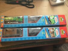 Tomy Thomas & friends, Duck and Toby