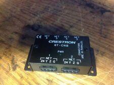 Crestron St-Cnb Modular Cresnet Distribution