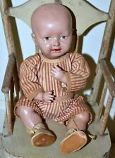 "Excellent Antique 10.5"" Parsons Jackson Biskoline Baby"