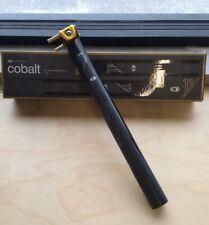 crankbrothers cobalt 11 Seatpost 34.9/400mm