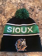 UND Fighting Sioux winter hat