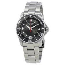 Victorinox Swiss Army Maverick Mechanical Ladies Watch 241708