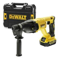 DeWALT (DCH133M1) Rotary Hammer Drill
