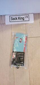 Nike NBA Elite Socks  - Lakers, Suns, Wolves, Miami and More!