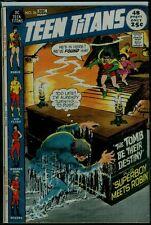 DC Comics TEEN TITANS #36 Robin Kid Flash Wonder Girl Speedy VG/FN 5.0