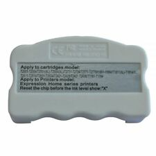 Chip Resetter for Epson T252 / T252XL / WF-3620 / WF-3640 / WF-7110 / WF-7620