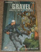 Gravel #4 Wraparound [Avatar Press] NM-