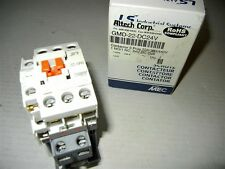 LS (MEC, LG) GMD-22-DC24V Contactor 3 Pole 22A/380/440 Coil DC24V