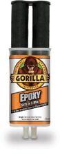 GORILLA EPOXY 25ml - Sets In 5 Minutes! Permanent Super Glue Adhesive Metal Wood