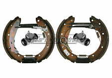 FOR CITROEN XSARA PICASSO N68 REAR BRAKE SHOES CYLINDERS ADJUSTERS FITTING KIT