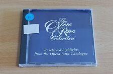 THE OPERA RARA COLLECTION - CD SIGILLATO (SEALED)