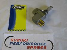 Kawasaki 750 H2 Pingel triple Guzzler race fuel tap