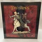 Sideshow WETA LOTR Lord of the Rings Legolas and Gimli on Arod