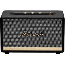 Marshall - Acton II Bluetooth Speaker - Black