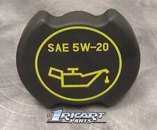 FORD OEM-Engine Oil Filler Cap EP5Z6766A