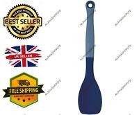 KitchenCraft Colourworks Silicone Spatula Spoon Blackberry 29 cm FAST&FREE UK