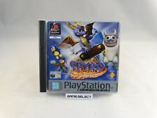 SPYRO YEAR OF THE DRAGON PLAYSTATION 1 2 3 ONE PS1 PS2 PS3 PAL ITALIANO COMPLETO